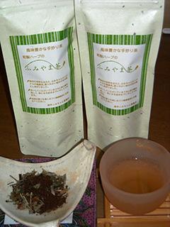 廃棄農産物である米ぬかを再活用したアトピー症状に優しい菓子の開発・販売