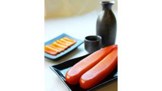 長崎県特産品「からすみ」を、新製法でヘルシー食材に商品開発及び販路開拓