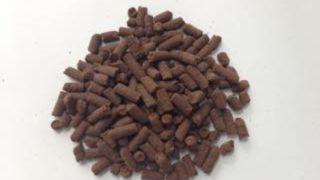 水熱反応処理消化下水汚泥を用いた高機能リン酸肥料の開発