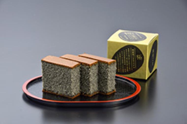 長崎県県産品の黒ごまを活用した新しい長崎カステラの開発及び販路開拓