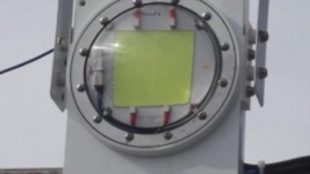 超省エネLED集魚灯電源の蓄電池化システムの開発(集魚灯の電源を発電機による供給から蓄電池での供給へ)
