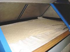 壱岐産原材料にこだわったピュア焼酎の商品開発