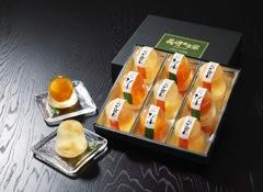 長崎旬果®(ザボン・ビワゼリー)