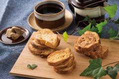 平戸産小麦のラスクセット