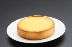 びわチーズケーキ