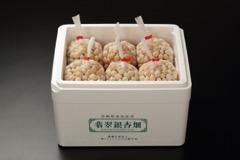 殻付き冷凍銀杏(ネット1kg入り)