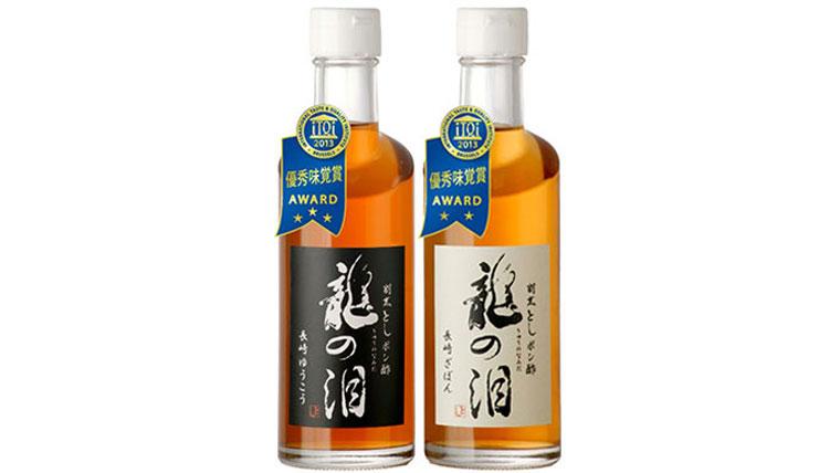 長崎の伝統果実および 柑橘類「ザボン」と「ゆうこう」を使ったポン酢の販路開拓