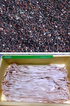 壱岐産古代米等を使った新商品開発