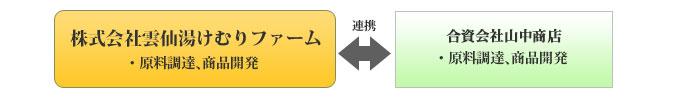 雲仙市産規格外キノコを活用したキノコドレッシングの開発