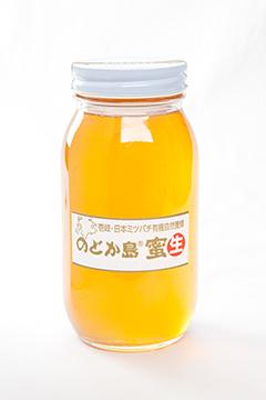 のどか島蜜(ハチミツ)