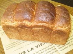 平戸小麦 全粒粉食パン